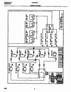 Tappan Tgc3x6xcb2 Gas Cooktop Parts