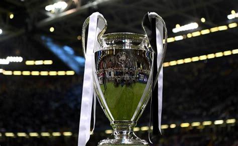 Así fue como quedaron los Octavos de Final de la UEFA ...