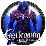 Castlevania Icon Shadow Lords V1 Deviantart