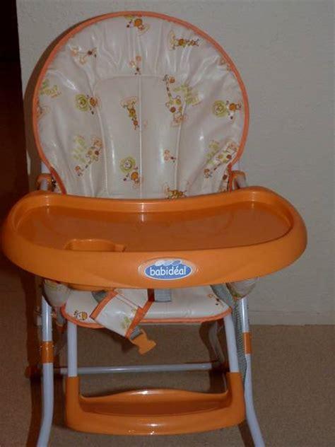 chaise haute babideal location chaise haute babidéal gradignan e loue