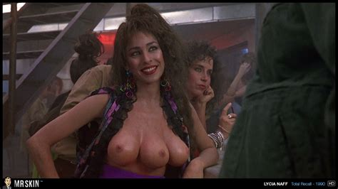 Live Nude Girls Total Recall And More Nudeworthy On Netflix