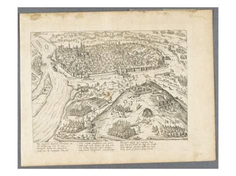 accouchement par le siege siège de rouen par le maréchal de biron 8 octobre 1591