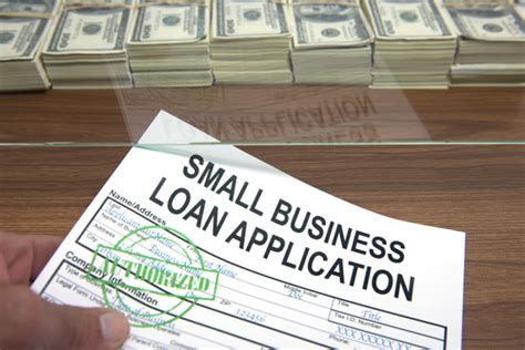 When Is A Small Business Loan Good For Your Company