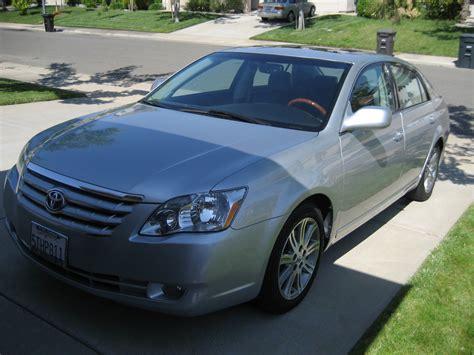 2006 Toyota Avalon Pictures Cargurus