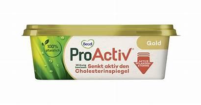 Proactiv Becel Activ Cholesterin Vermeiden Healthcare Professionals
