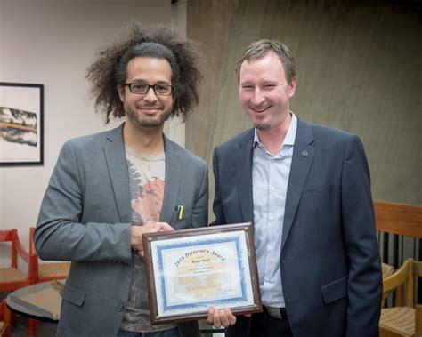 scientist brian nord receives  directors award news