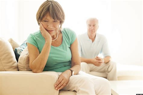 Retirement Marriage The Pitfalls Being Mixed