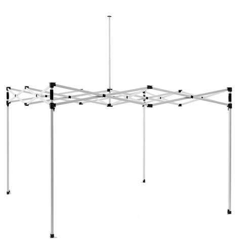 industrial steel pop  canopy replacement frame ds impact canopies usa