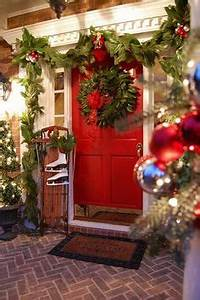 1000 images about Christmas Outdoor Decor on Pinterest