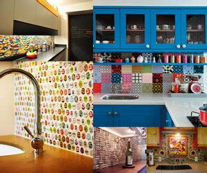 creative kitchen backsplash ideas hative