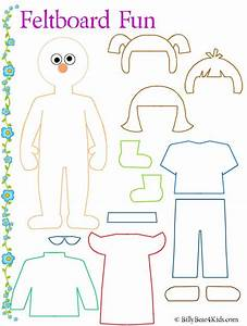 felt board template picmia With felt dress up doll template