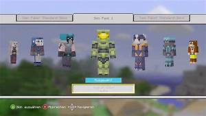Minecraft Xbox 360 Edition New Skin Pack 1 Master