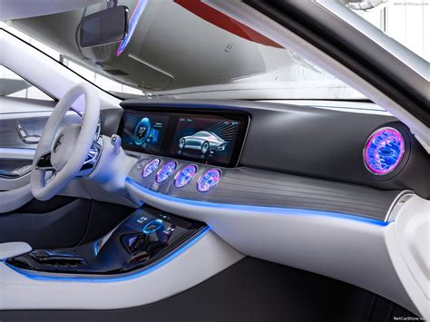 future mercedes interior mercedes benz iaa concept photos photo gallery page 4