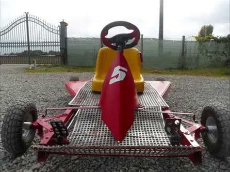 Costruire Un Ladario Fai Da Te by Come Costruire Un Go Kart Fai Da Te Bricoportale Fai Da