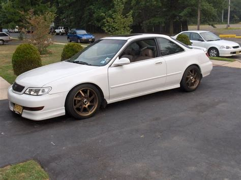 Acura Cl Jdm by Jdmwhitecl 1999 Acura Cl Specs Photos Modification Info