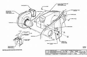 Chevy Heater Diagram