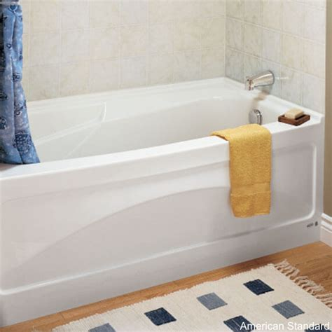 Standard Size Whirlpool Tub by 8 Soaker Tubs Designed For Small Bathrooms Small Bath