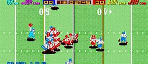Play Arcade Tecmo Bowl (Japan) Online in your browser ...