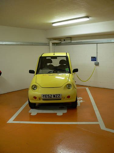 Other Electric Cars by Exclusive What Killed The Electric Car For G Wiz Other