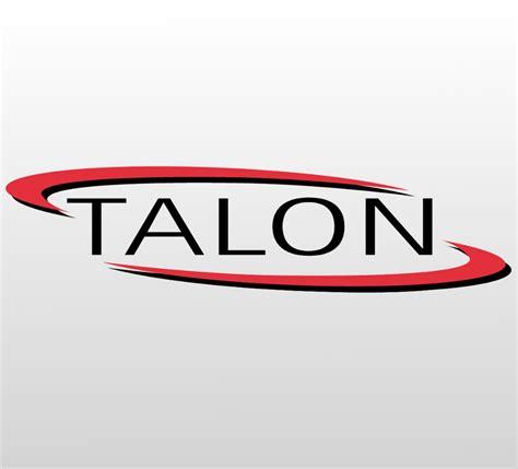 Talon Innovations Logo
