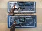 Lets Do a S&W 22 LR Thread (revolvers only)