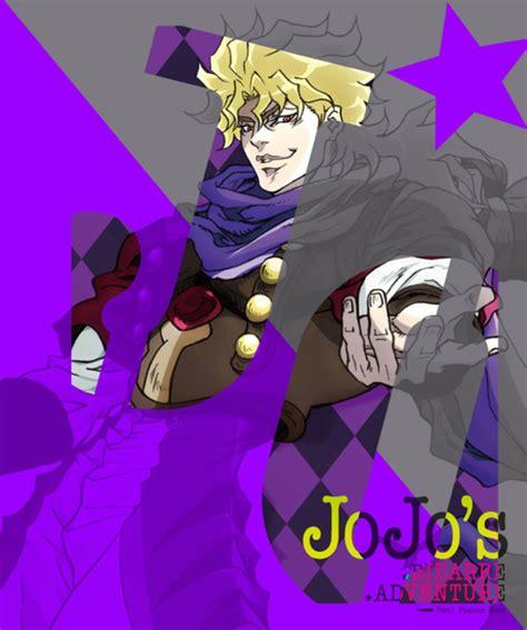 Jojos Adventure 2012 Anime Review Raindrops And Daydreams Anime Review Jojo S