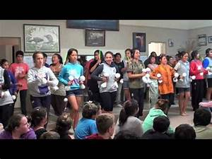 An impromptu performance for the Australian Visitors - YouTube