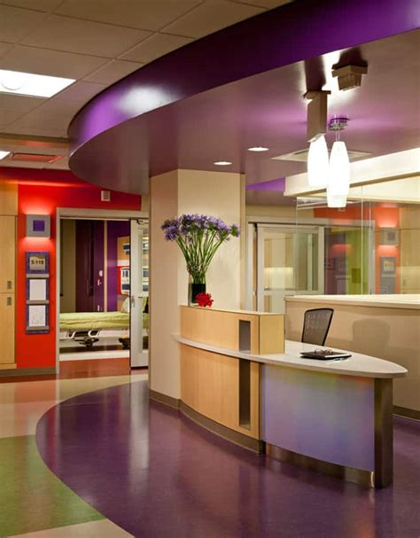 arizonas phoenix childrens hospital  hks architects