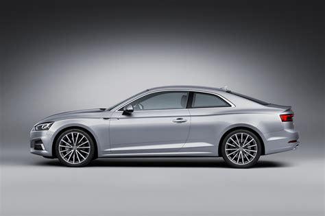 Audi A5 Sportback 2018 Washington Auto Show