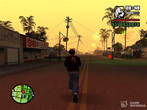 Ps2 Timecyc For Gta San Andreas