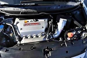 2007 Honda Civic Silver Si Manual Coupe
