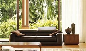 Quel canape cuir avec un interieur colonial canape show for Formation decorateur interieur avec fauteuil cuir contemporain