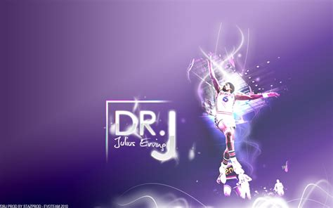 Dr J Wallpaper Wallpapersafari