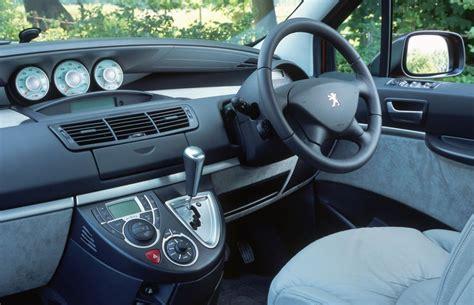 peugeot  estate   driving performance