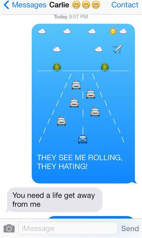 clever  funny   emojis hongkiat