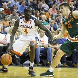 Marial Shayok Reportedly Transferring from Virginia to ...