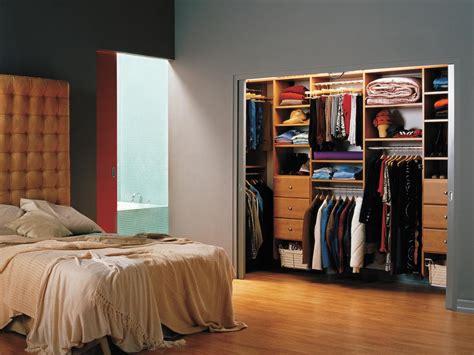 stylish bedroom closet design ideas  pictures