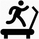 Icon Exercise Cardio Workout Gym Fitness Excercise