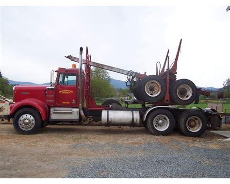 w900 kenworth trucks for sale canada used w900 kenworth trucks for sale in canada