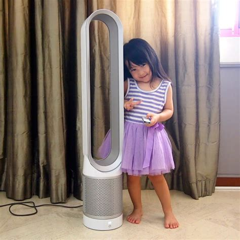 dyson pure cool fan review dyson pure cool 2 in1 purifier and fan review the chill mom