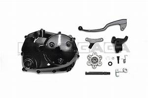 Honda Wave  Innova 125 Manual Hand Clutch Conversion Kit