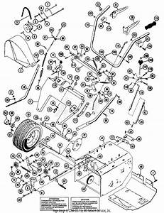 Gilson Snowblower Parts Lookup