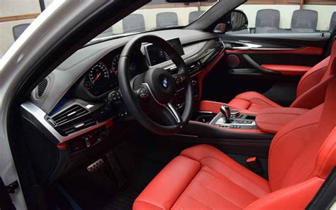 bmw x6 interior 2018 bmw x6 m specs release date price cars coming out