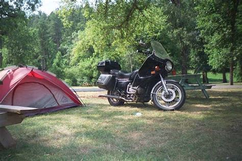 Best Adv Motorcycle Camping Gear