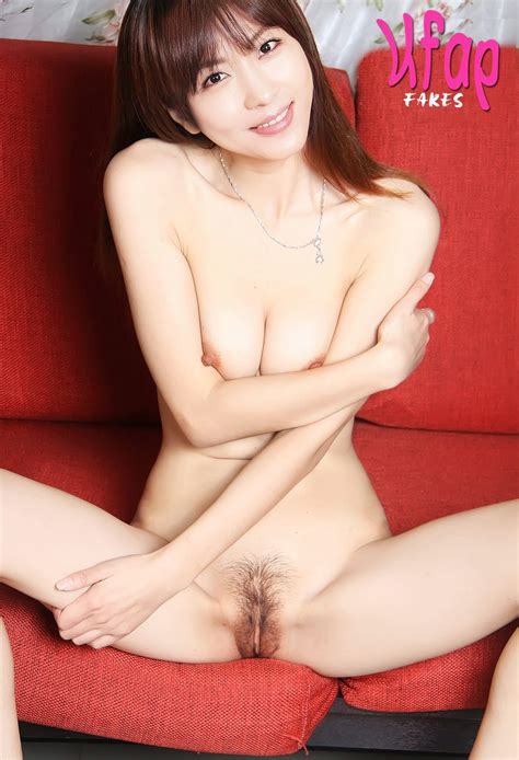 Cherish Model Sets Nude