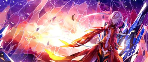 Anime Wallpaper For - 2560 x 1080 anime wallpaper wallpapersafari