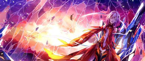 2560 X 1080 Anime Wallpaper Wallpapersafari
