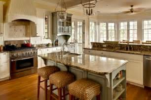 seagrass bar stools cottage kitchen sherwin williams dover white carolina kitchens