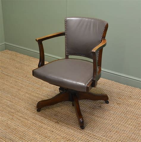 vintage chairs for antique desk chairs antiques world 6784
