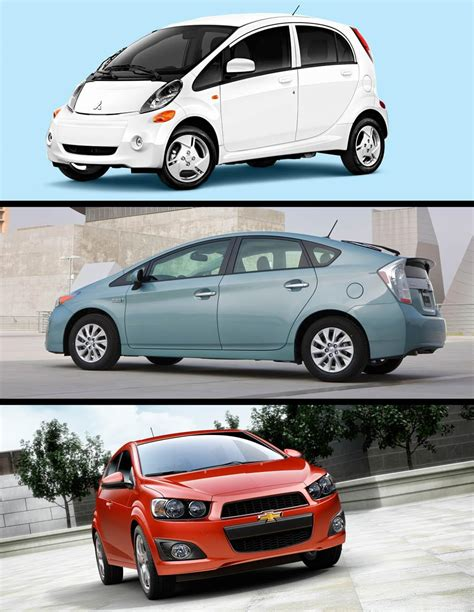 Fuel Efficient Cars by Fuel Efficient Car Choices For 2012 New Hshire